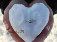 Winter engagement~snowball engagement ring~photography~.  Haddon Photography                                                                                                                                                                                 More