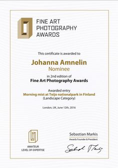 Fine Art Photography Awards 2016 Nominee On Landscape Category Johanna Amnelin's Teijo Series http://www.melancholic.photos/photography/fine-art-photography-awards-2016-nominee-on-landscape-category-johanna-amnelins-teijo-series/ #fineart #photography