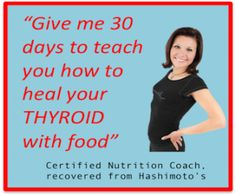 How To Get Back Your Thyroid Health - great natural treatment!!!