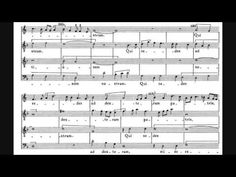(3) Guillaume Dufay - Missa L'Homme Armé - YouTube. This is the piece Miriam references while trying to compose at a church in Omaha, Nebraska.