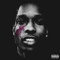A$AP Rocky 'At.Long.Last' Alternate Cover Artwork