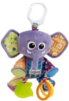 Lamaze Eddie the Elephant Play and Grow