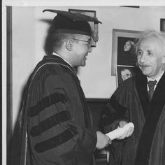 1946 Photos of Albert Einstein at Lincoln University :: Lincoln University of Pennsylvania's Early Records Online