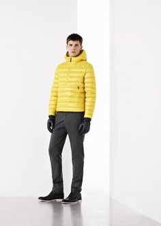 #Lacoste presents the New Fall Winter 2012 Collection for Unconventional Chic Men. #FW12