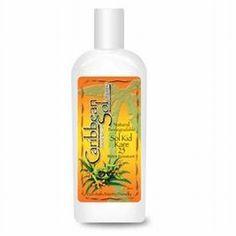 Caribbean Solutions SPF 25 Sol Kid Kare Biodegradable Sunscreen 6 oz