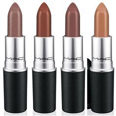 MAC Artificially Wild Lipstick