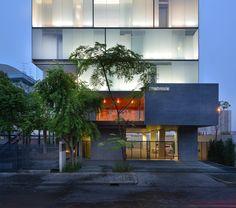 Escritório Zonic Vision / Stu/D/O Architects