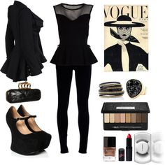 """""""Boss Lady!"""" by kamababus on Polyvore"""