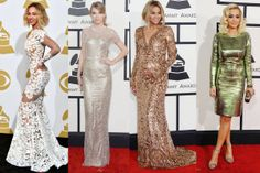 BEST DRESSED AT THE 2014 GRAMMY AWARDS