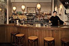 L'Entrée des artistes Pigalle #bar #cocktails #wine #Pigalle
