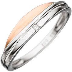 Dreambase Damen-Ring weiß rot kombiniert 14 Karat (585) B... https://www.amazon.de/dp/B0147RPHTU/?m=A37R2BYHN7XPNV