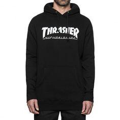 ❤️ HUF x Thrasher