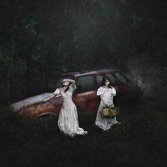 Forgotten lives-  Diego Chávarro 2012