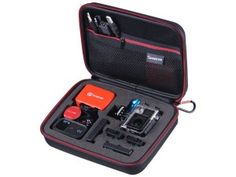 Smatree SmaCase G160 - Medium Case for Gopro Hero 4/3+/3/2/1 and Accessories