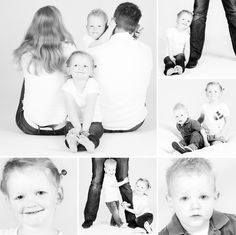gezin studio foto - Google zoeken