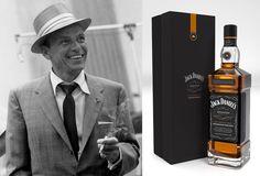 Jack Daniel's store fan, Frank Sinatra har gået sammen om at lave denne luksirøse udgave af den kendte Tennessee Whiskey. Sintra Select er udover lavet sammen med Frank, på 45% og rummer 1 liter. Der er ikke sparet på indpakningen af denne limited edtion, der rummer en høj flaske, en lille bog og en flot udført æske. Den mest luksirøse udgave fra Jack Daniels på markedet!