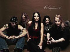 nightwish | nightwish - Nightwish Wallpaper (3936917) - Fanpop fanclubs