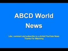 Watch Truck plunges off San Diego bridge into crowd below, 4 dead ABCD W...