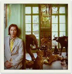 ... [wes anderson]