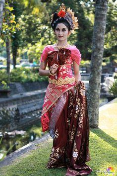 gorgeous Balinese girl