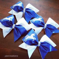"Cheer bow of the day. by @jastcreations ""Custom bow order for States comp last weekend.  Tag #cheerbowoftheday to be featured. #cheerbow #cheerbows #beautiful #cheer #cheerleading #cheerleader #cheerleaders #allstarcheer #glitter #allstarcheerleading #cheerislife #bows #hairbow #hairbows #bling #hairaccessories #bigbows #bigbow #teambows #fabricbows #hairclips #sparkle #instafashion #unicorn #grosgrainribbon #dance#ribbon #instacute#pom"