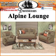 Visit Drommedaris to have a look at our wide range of Alpine Lounge furniture, designed for comfort and relaxation. Lounge Furniture, Recliner, Home Improvement, Relax, Range, Lifestyle, Chair, Design, Home Decor