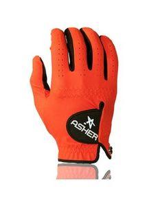 Chuck - Caution Orange  asher  golfing  golf  golfer  accessories  sport   sporty  sports  orange  colorful  accessories  fashion  fashionable   accessori ... 6ad4c57890b3