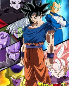 Which Rival was best? Follow. @_officialdragonballsuper . Double Tap to Like. Comment Below. . Tag your Friends . . [Ignore Tags] #db #dbz #dbs #dragonballz #dragonballsuper #anime #manga #goku #Vegeta #gogeta #vegito #saiyan #gohan #krillin #trunks #battleofgods #funimation #ultrainstinct #broly #whis #beerus #hit #jiren #android18 #frieza #akiratoriyama #ssj4 #ssj3