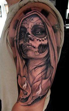stefano alcantara tattoo
