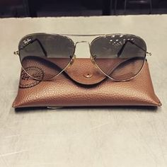 Ray Ban Aviators Sunglasses