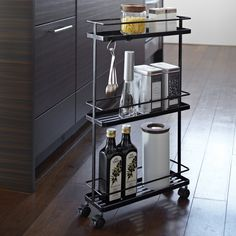 You'll love the VHZ Storage Kitchen Island at Wayfair - Great Deals on all  products with Free Shipping on most stuff, even the big stuff.