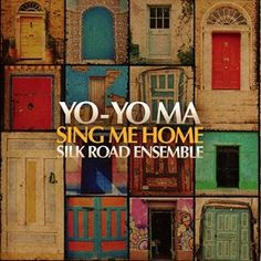$11.19 Sing Me Home Yo-Yo Ma & the Silk Road Ensemble  #shop #classical #music #collection