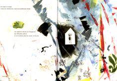 De temps en temps, Anne Herbauts Art Et Illustration, My Children, Book Design, Childrens Books, Illustrators, Draw, Painting, Character, Inspiration