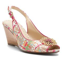 Adrienne Vittadini Marlanna in Spring 2013 from OnlineShoes.com on shop.CatalogSpree.com, my personal digital mall.