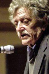 Kurt Vonnegut's Eight Tips on How to Write a Good Short Story