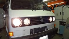 VW Syncro Westfalia - Build Log with Pics - Page 5