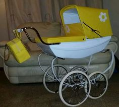 ♡Love this pram for my future daughter  really want