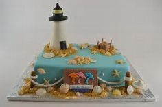 Image result for lighthouse gake ideas