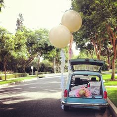 geronimo balloon delivery.
