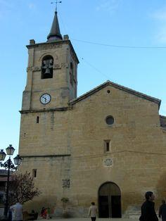 Iglesia Parroquial #La Portellada #matarranya20 Teruel Aragón