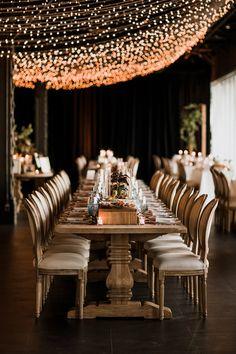 Italian Countryside Wedding In A Modern Setting | ElegantWedding.ca Wedding Reception Lighting, Light Wedding, Wedding Venues, Prop House, Field Wedding, Outdoor Wedding Photography, Countryside Wedding, Whimsical Wedding, Montreal