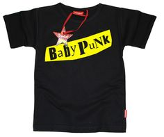 Punk Kids T-Shirt. Love it!