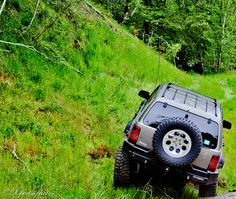 Jeep Explore