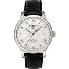 T41.1.423.33 Tissot T-Classic Le Locle Mens Watch Price $390