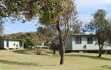 Accommodation and facilities | Fraser Island Research and Learning Centre | University of the Sunshine Coast