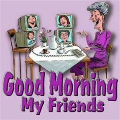 Are you searching for ideas for good morning funny?Check out the post right here for cool good morning funny ideas. These unique pictures will bring you joy. How To Have A Good Morning, Good Morning Ladies, Good Morning My Friend, Good Morning Funny, Good Morning Coffee, Good Morning World, Good Morning Sunshine, Good Morning Good Night, Good Morning Quotes