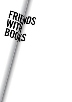 Exhibitors | Friends With Books