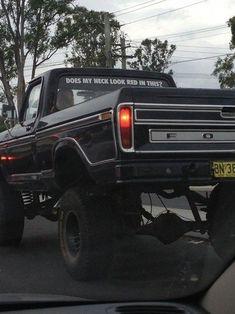 DIESEL GIRL Chick Bad Ass Banner Decal Powerstroke Truck Diesel F250 Sticker