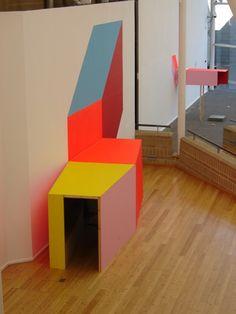 Henriëtte van 't Hoog, Photographic Cabinets 1 Flur Design, Fantasy Rooms, Mall Design, Contemporary Wall Decor, Abstract Sculpture, Wall Sculptures, Wall Colors, Installation Art, Art Images