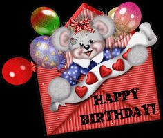 91 Best Birthday Greetings Images